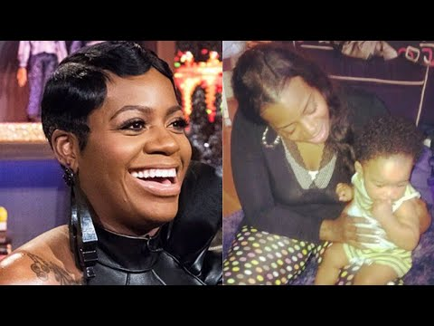 Fantasia Barrino S Look Alike Son Dallas Is Growing Up Fast As He Poses Like Sonic In This Cute Pic Youtube