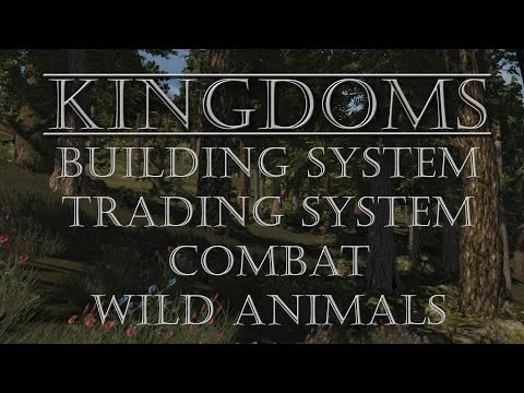 KINGDOMS [Gameplay 17.10.2015]