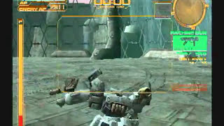 Random Game Box Review: Armored Core 2 (PS2)