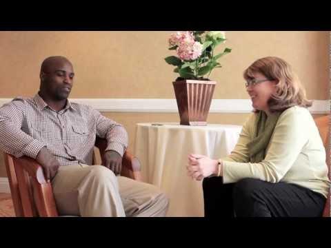 Ricky Williams talks Craniosacral Therapy w/ Mary Hardin #ProjectLimitless #RWTV