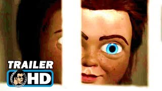 CHILD'S PLAY Featurette Trailer #2 (2019) Mark Hamill Horror Movie