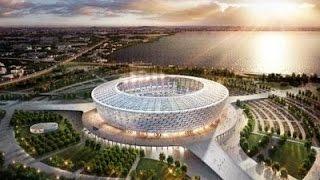 Baku Olimpiyat Stadı