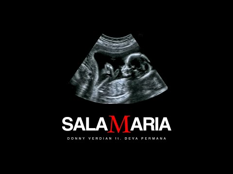 SALAMARIA - Donny Verdian feat. Deva Permana