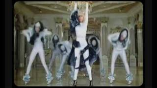 Lady Gaga vs. Depeche Mode -
