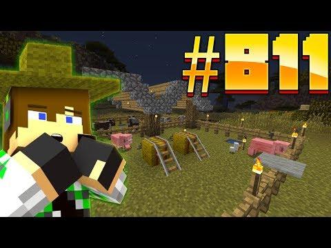 Minecraft ITA - #811 - LA FATTORIA thumbnail