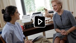 Carolina Herrera & Leandra Medine: The Chatroom