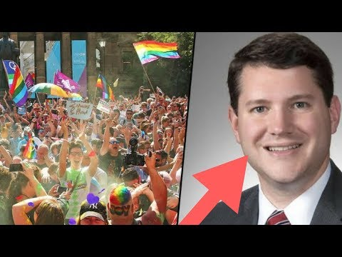 SHARE BEFORE ITS TOO LATE! ANTI-GAY REPUBLICAN RESIGNS AFTER ALLEGEDLY BEING CAUGHT HAVING GAY SEX