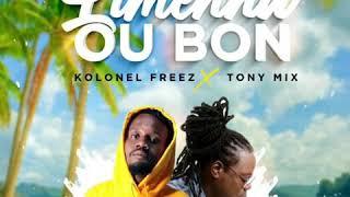 Kolonel Freez feat. Tony Mix - Limenna ou bon ( by Miami Boyz)
