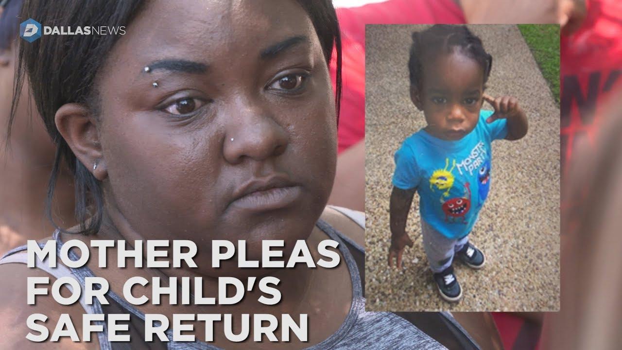 Police find Dallas toddler dead at landfill, arrest aunt's boyfriend