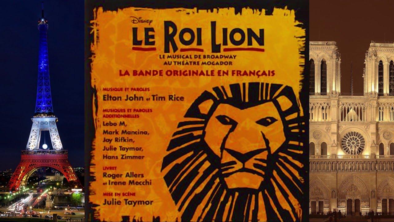 01 le cercle de la vie le roi lion youtube - Le roi lion les hyenes ...