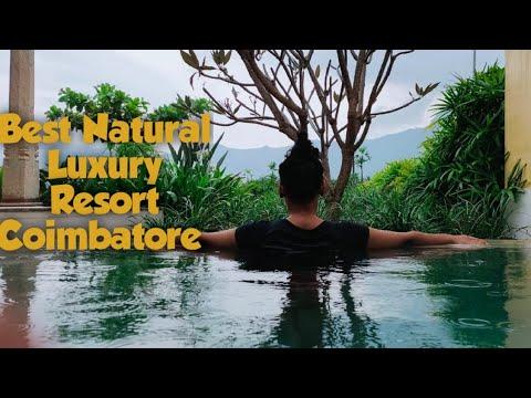 Best Resort In Coimbatore Siruvani /family Vacation In Coimbatore #malayalamvlog #Dvararesort