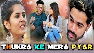 Thukra Ke Mera Pyar || Waqt Sabka Badalta Hai || Hola Boys || Aazam ||