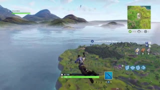 Fortnite new update trying to get the filming 2Parte