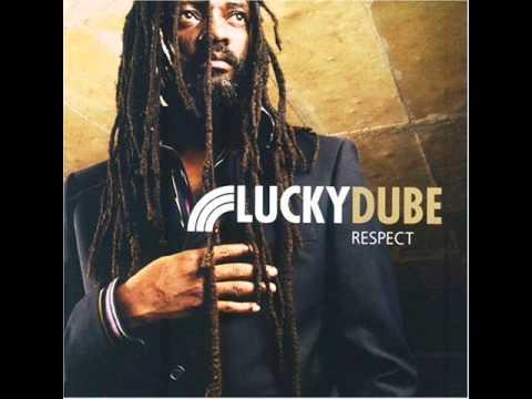 Lucky Dube - Mask with Lyrics