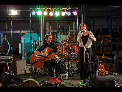 deep strings Live @ wolkenkuckucksheim.tv EXTRA