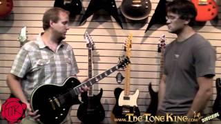 ESP vs. LTD Guitar Shoot-Out ~ What