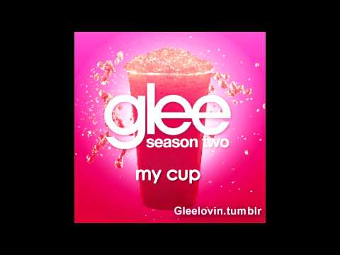 glee-cast/-brittany-&-artie---my-cup