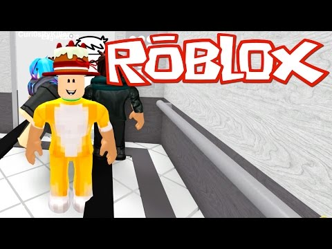Roblox On Xbox - The Normal Elevator