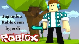 We are crucks in tycoon in Roblox with byjordi05 i with my cousin