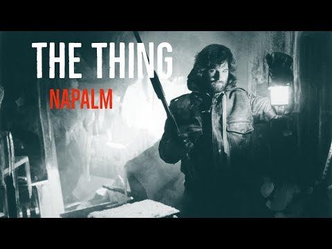 The Thing (Napalm)