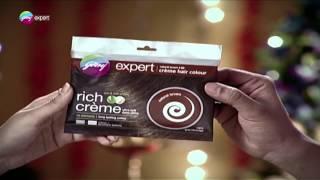 Godrej Expert Rich Crème Hair Colour - Ganesh Utsav - #BestEverHairColour
