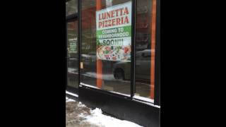 New Pizza Restaurant in Gramercy Park Area, NYC