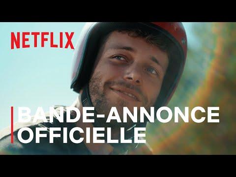 Trois mètres au-dessus du ciel - Saison2 | Bande-annonce officielle VF | Netflix France