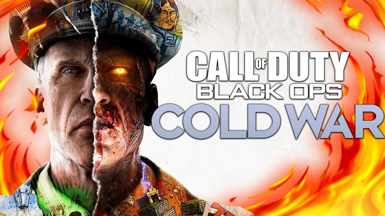 New Call Of Duty Black Ops Cold War Gameplay Gamescom 2020 Possible Zombies Youtube