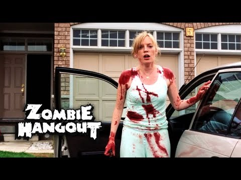 Dawn of the Dead - Zombie Clip 2/10 Zombie ate my neighbors (2004) Zombie Hangout