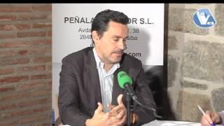 CANDIDATURAS EMERGENTES COLLADO VILLALBA: VOX Y FUTURA