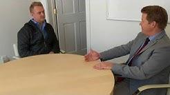 Michael Shea Interviews Ryan Evans, President of Utah Solar Energy Association