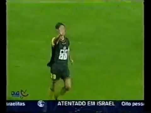 Sporting - 3 x Bétis - 2 de 2002/2003 Particular em 03/08/2002