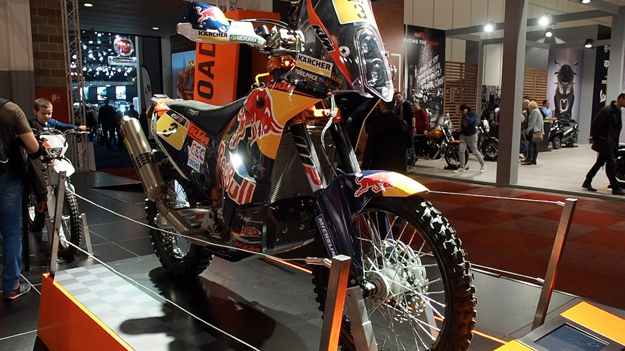 2018 ktm 450 rally. perfect 450 ktm 450 rally 2017 in detail review walkaround interior exterior with 2018 ktm rally f