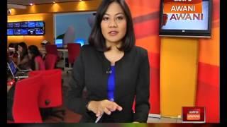 Perkembangan jerebu di Malaysia