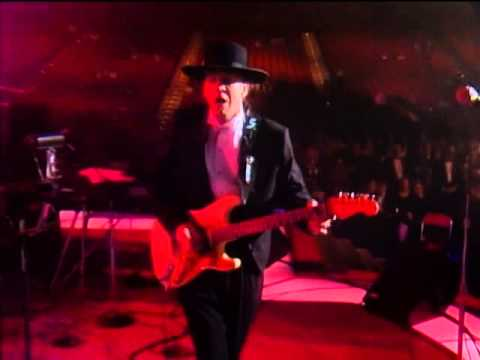 Stevie Ray Vaughan - Superstition - A Celebration Of Blues And Soul