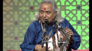 National Programme of Music - Classical Vocal by Pandit Chhanu Lal Mishra