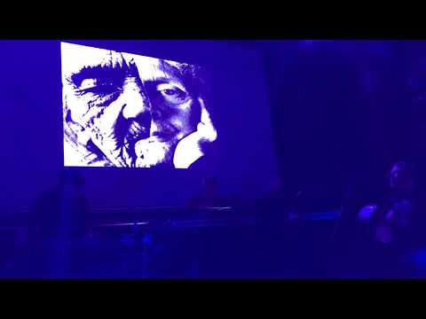 Nurse With Wound - Wroclaw Industrial Music Festival (2017) part 3