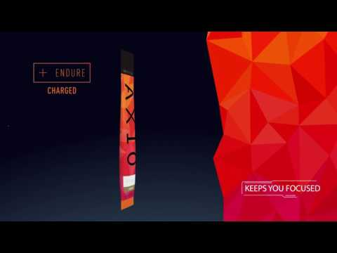 AXIO A Whole New Approach To Energy