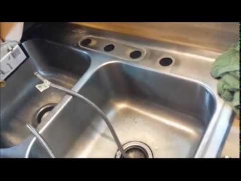 How To Install A New Delta Faucet The Easy Way!