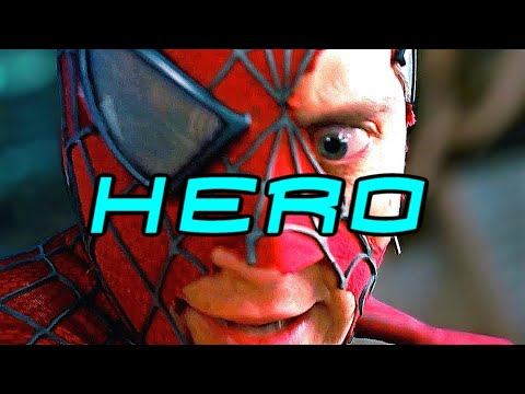 Spider-Man 2 — How To Build The Perfect Protagonist | Film Perfection