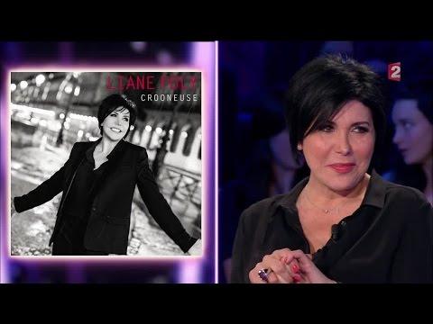 Liane Foly - On n'est pas couché 9 avril 2016 #ONPC