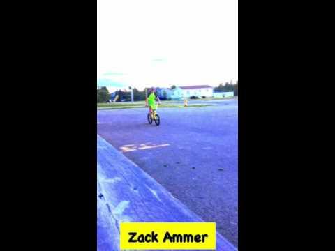 Zack ammer