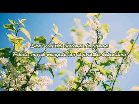Megat Rahim - Sinar (Lirik)