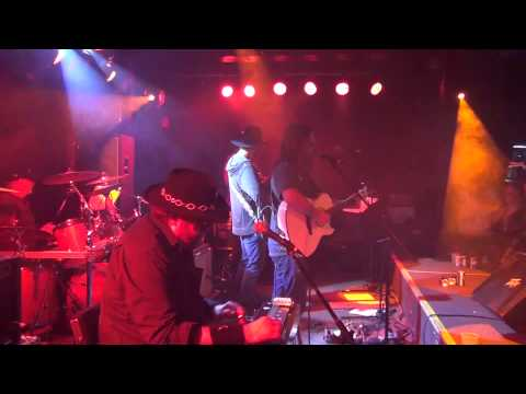 Shooter Jennings -