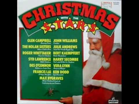 Christmas With The Stars LP
