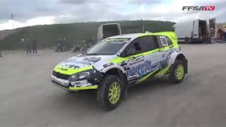 Rallye Terres du Gâtinais 2018