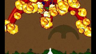 RAVAGE (PC VGA)   www.agamenon3.blogspot.com