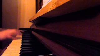 Savage Garden - Truly Madly Deeply (piano cover)