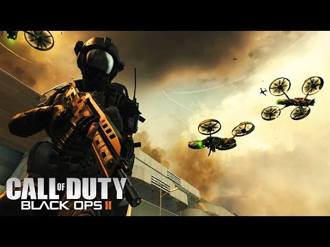 Call Of Duty Black Ops 2 Domination & Party Games EPIC COD BO2 Gameplay - Call Of Duty Funny Moments
