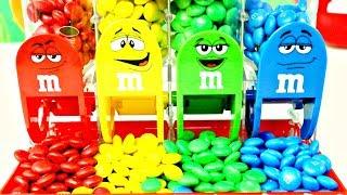 Aprende los cololores con Dulces Juegos para niños|Learn the colors|Mundo de Juguetes